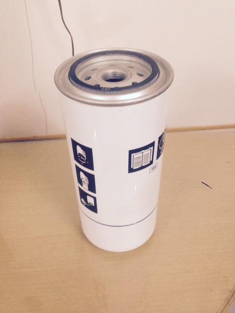 Oil Filter  ATLAS COPCO csp070a2p10nra Filters For Compressors